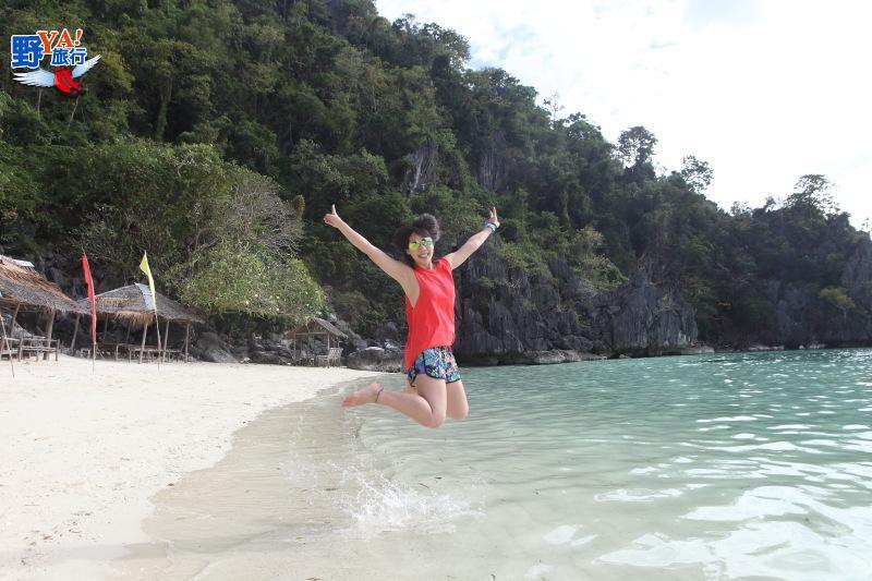 菲律賓北巴拉望科隆島 @YA 野旅行-旅行不需要理由