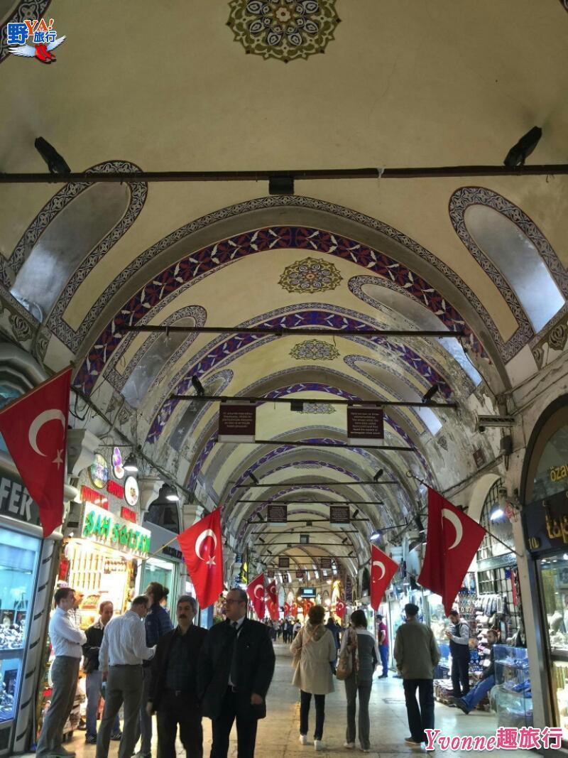 土耳其旅遊記事-有頂市集 @YA 野旅行-旅行不需要理由