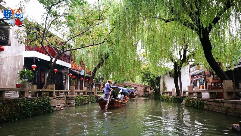 中國第一水鄉-江南周莊古鎮 @YA 野旅行-旅行不需要理由