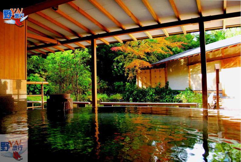 日本三大名湯秋保溫泉-新水戶屋 @YA 野旅行-旅行不需要理由