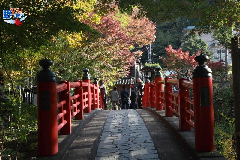 跟隨溫泉神人空海大師的足跡-走訪靜岡修善寺 @YA 野旅行-旅行不需要理由