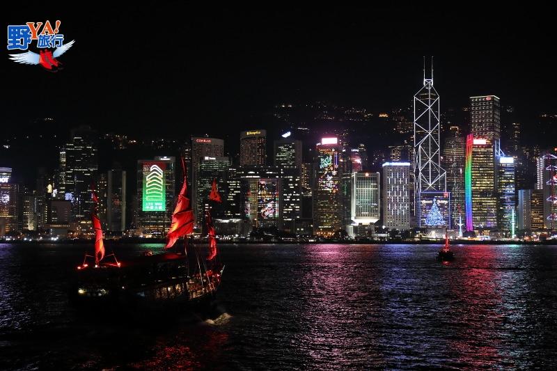 東方明珠-香港 @YA 野旅行-旅行不需要理由