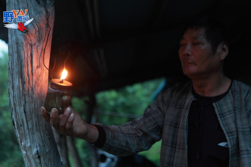 Talanpo獵人頭之地,全台唯一不來電的黑暗部落 @YA 野旅行-旅行不需要理由
