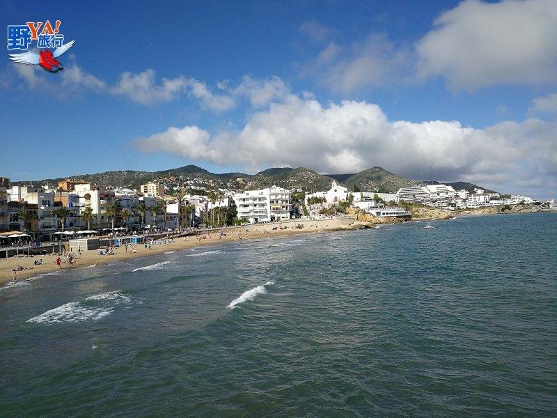 西班牙浪漫小鎮地中海岸的幻境天堂 @YA 野旅行-旅行不需要理由