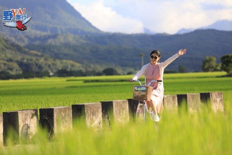 花東縱谷景色宜人 十月連假最佳秋遊路線 @YA 野旅行-旅行不需要理由
