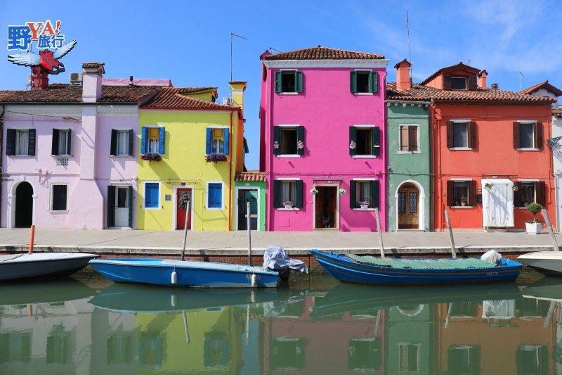 情定威尼斯 24小時快閃之旅 @YA 野旅行-旅行不需要理由