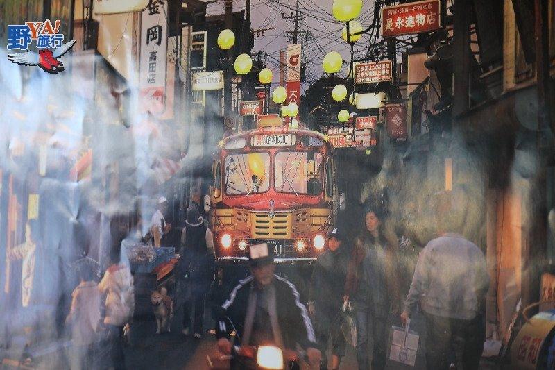 重回往日時光,昭和の町懷舊散策 @YA 野旅行-旅行不需要理由