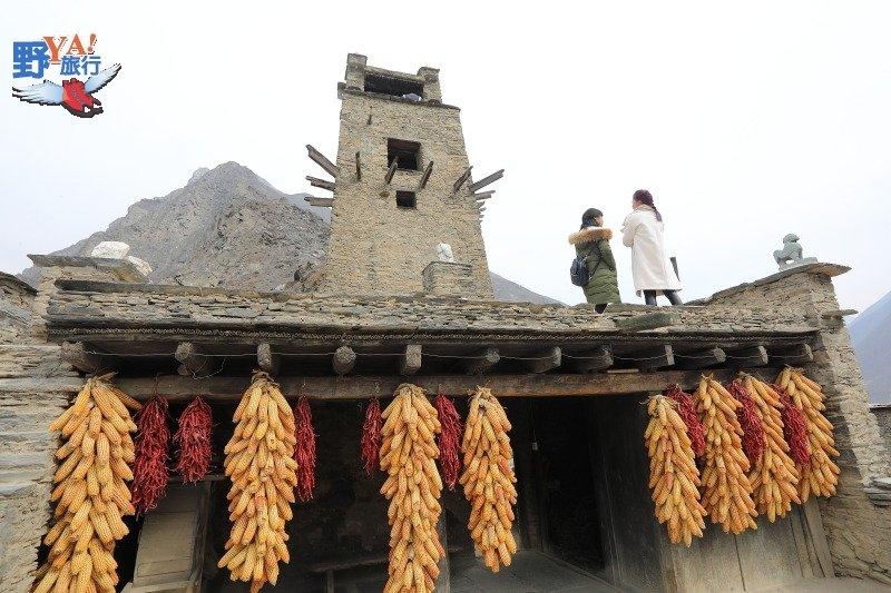 走在歷史的軌跡上-川藏茶馬古道探秘 @YA 野旅行-旅行不需要理由