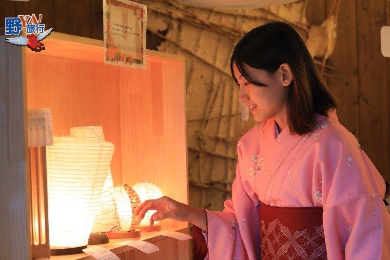 岐阜奧飛驒小旅行,品味日本傳統文化 @YA 野旅行-旅行不需要理由