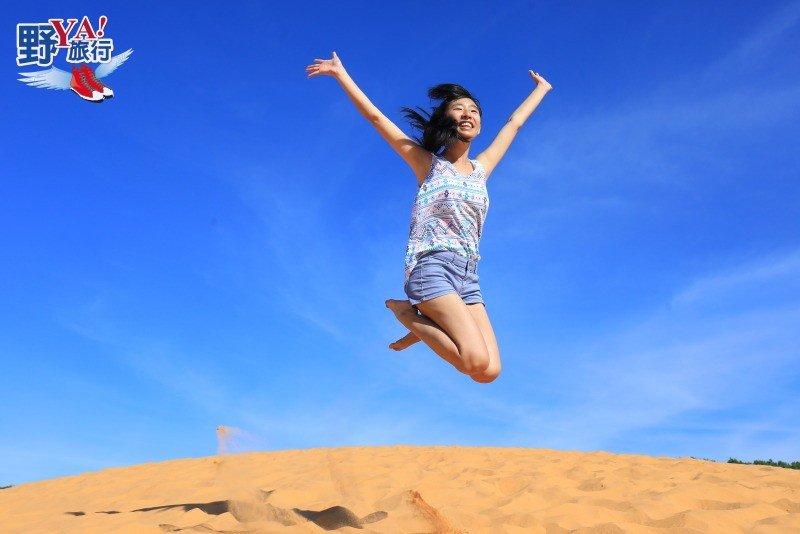 南越大漠風情,紅白沙丘飆車玩沙趣 @YA 野旅行-旅行不需要理由