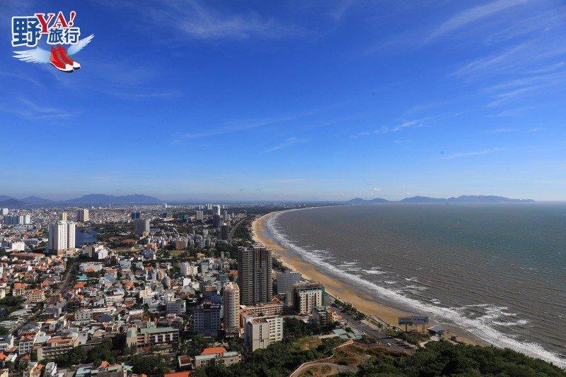 看耶穌像不用去巴西,越南度假海濱美得像畫 @YA 野旅行-旅行不需要理由