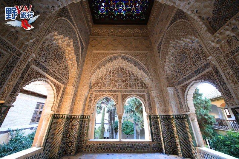 安達魯西亞瓜地斯穴居屋 走訪伊斯蘭王朝阿蘭布拉宮 @YA 野旅行-旅行不需要理由