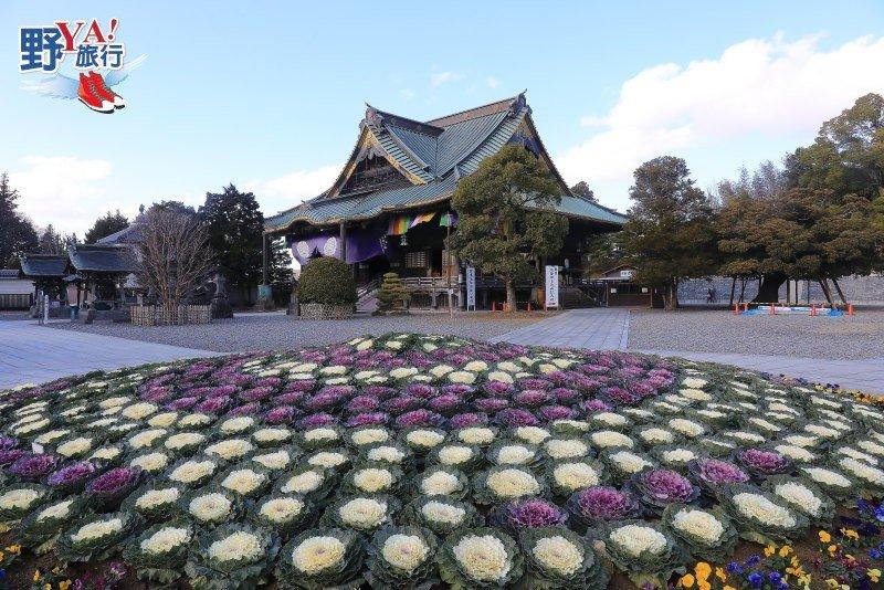 東京的玄關成田散策 北總四城市江戶紀行 @YA 野旅行-旅行不需要理由