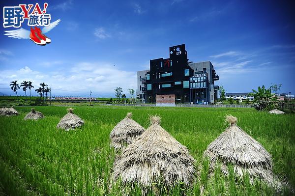 建築師湧泉會館-宜蘭民宿 @YA 野旅行-旅行不需要理由