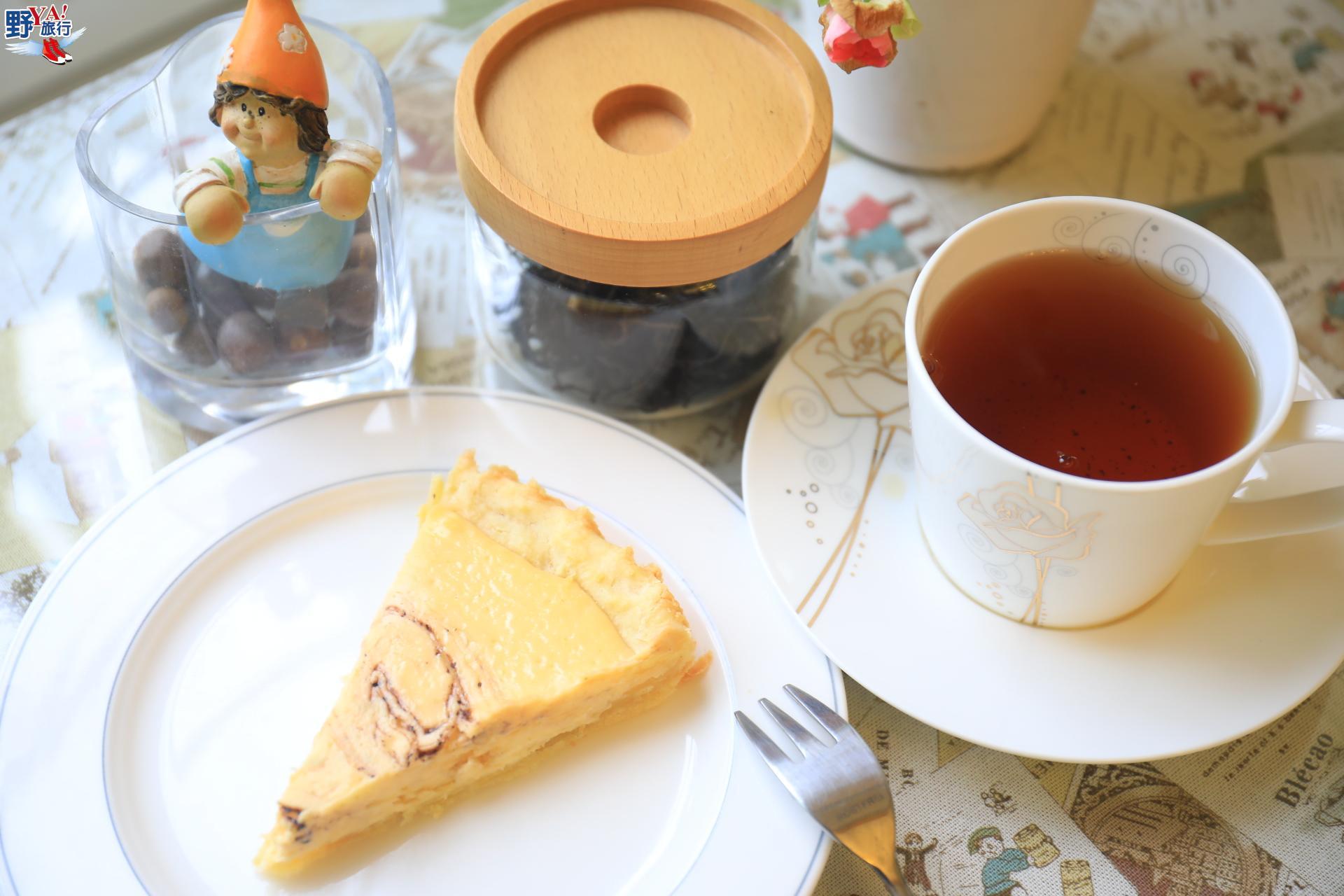 大雁澀水農村下午茶 體驗賽德克巴萊原鄉風情 @YA 野旅行-旅行不需要理由