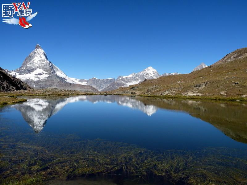 春遊阿爾卑斯山脈 徜徉瑞士高山花園勝景 @YA 野旅行-旅行不需要理由