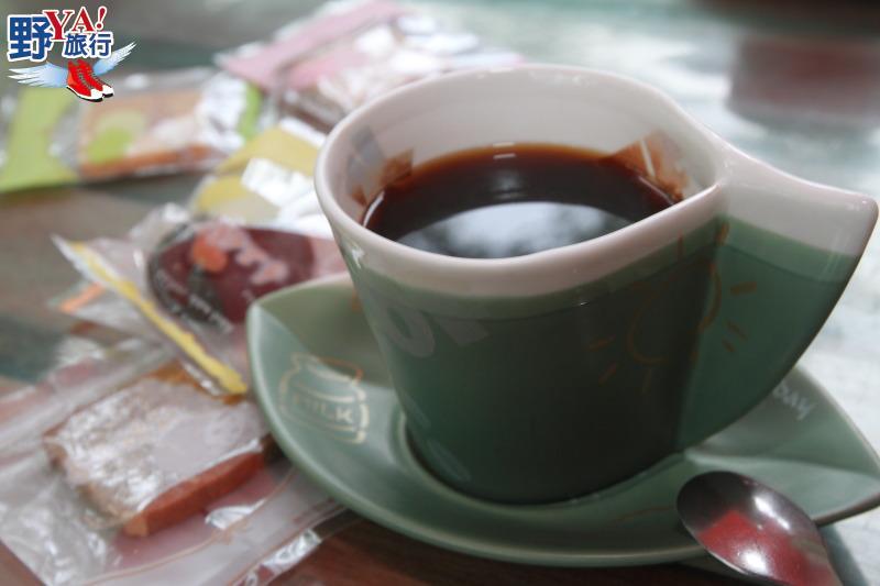 五月飛雪咖啡飄香 漫步上田咖啡莊園桐花美景 @YA 野旅行-旅行不需要理由