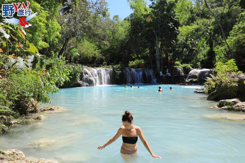 Siquijor熱帶叢林跳水 神秘的巫師島愛情藥水 @YA 野旅行-旅行不需要理由