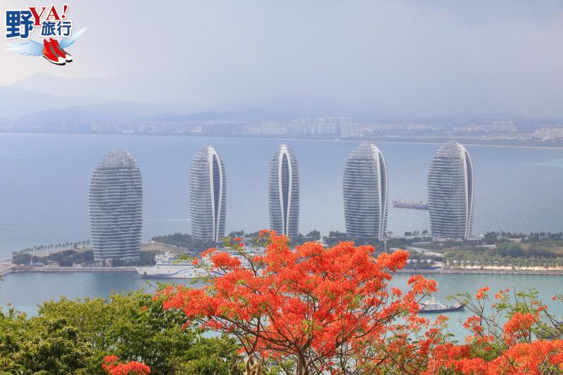 海南島必訪五大景點 展現東方夏威夷萬種風情 @YA 野旅行-旅行不需要理由