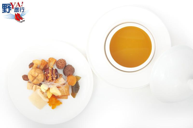 台北|大安 蘭餐廳X大蔬無界聯手合作掀台灣高端蔬食風潮 @YA 野旅行-旅行不需要理由