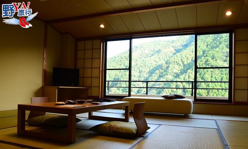 日本|佐賀 極致療癒身心的古湯温泉 ONCRI @YA 野旅行-旅行不需要理由