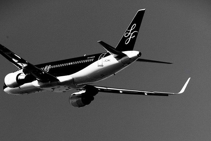 台灣 桃園 精品級日本星悅航空十月首航桃機 @YA 野旅行-旅行不需要理由