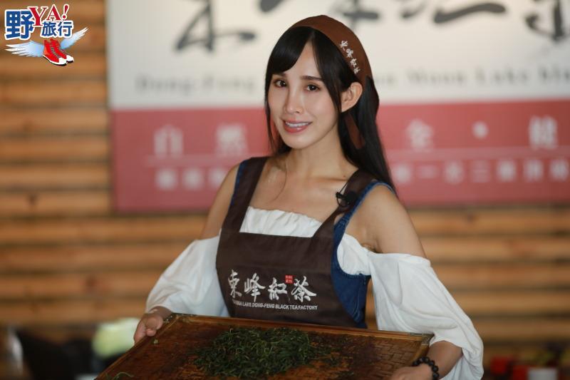 台灣|南投 品好茶訪美景 亮點茶莊茶香之旅 @YA 野旅行-旅行不需要理由