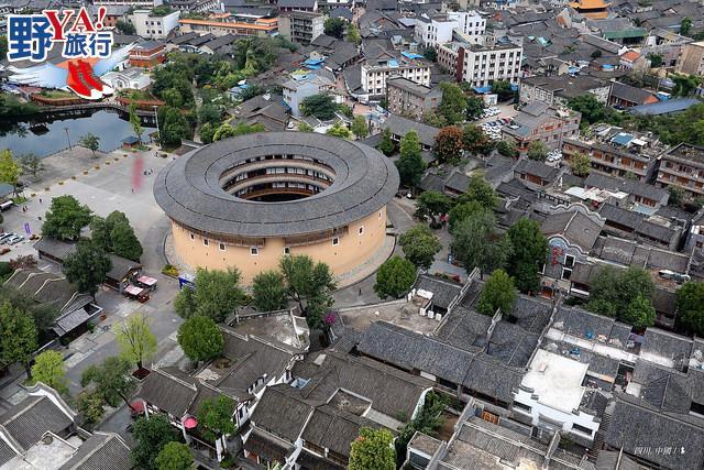 四川|成都 聲控的空拍機 搭直昇機航拍超大器 @YA 野旅行-旅行不需要理由