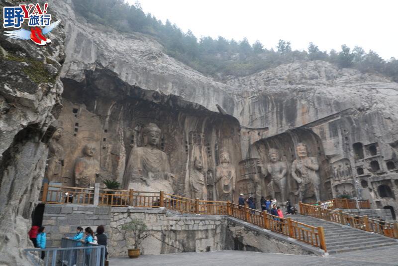 河南|洛陽 走訪中國四大石窟之首 細看千年佛教文化遺產 @YA 野旅行-旅行不需要理由
