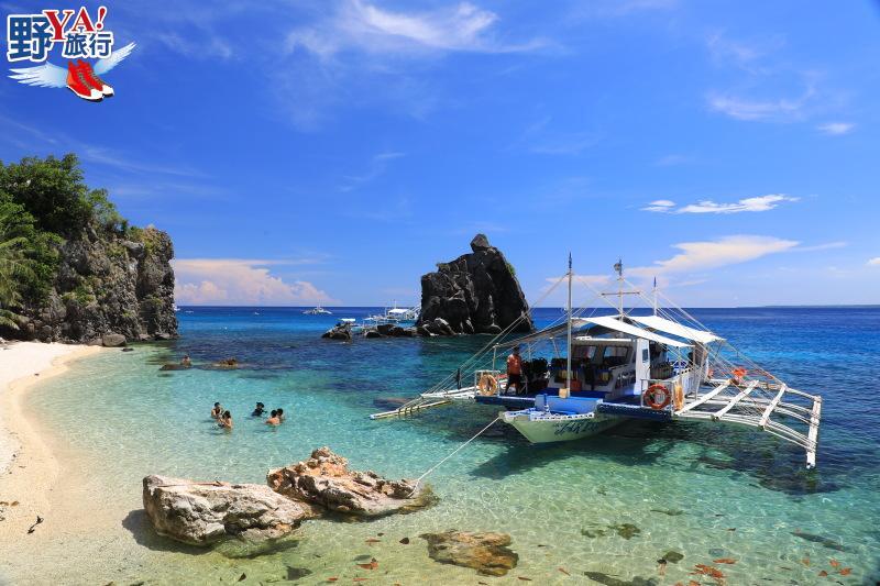 菲律賓|長灘 擁有亞洲最美沙灘的長灘島開島啦! @YA 野旅行-旅行不需要理由