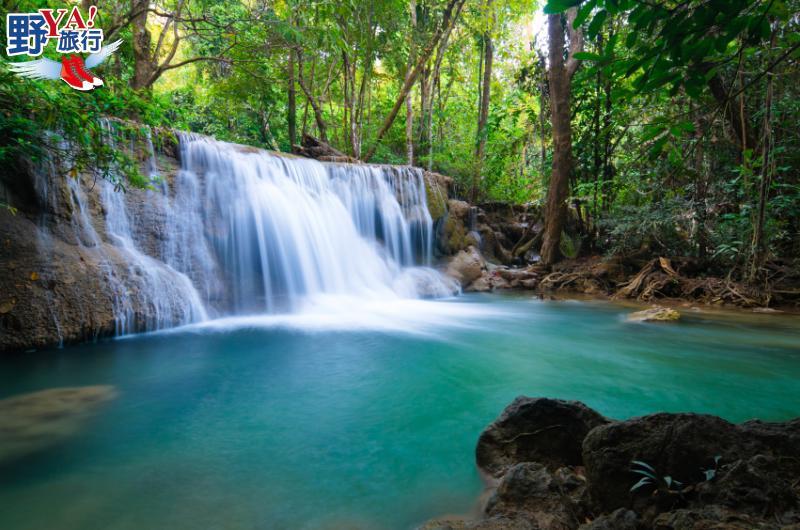 泰國十大最優美的國家公園在這裡 @YA 野旅行-旅行不需要理由