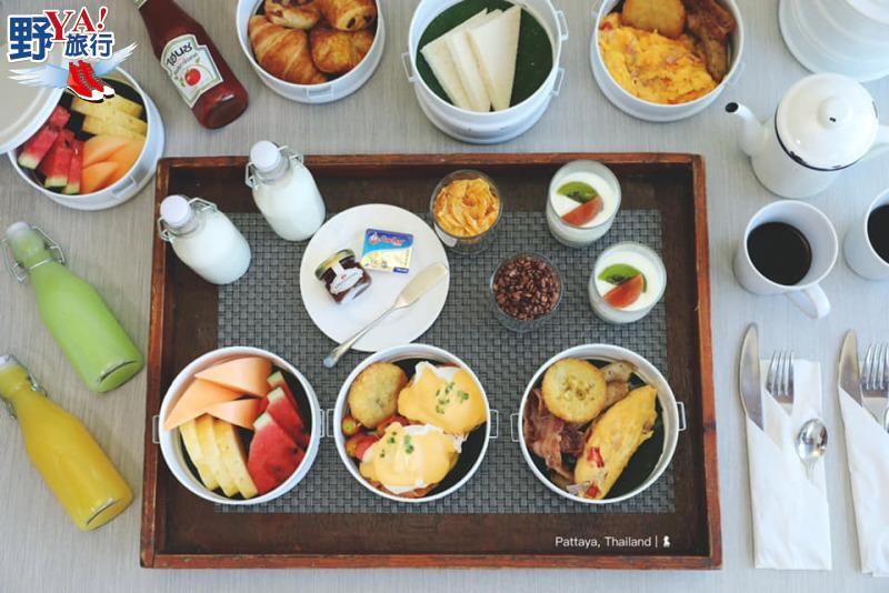 泰國|芭達雅 漁村靜巷裡的優質飯店 入住U HOTEL享受浪漫度假風 @YA 野旅行-旅行不需要理由