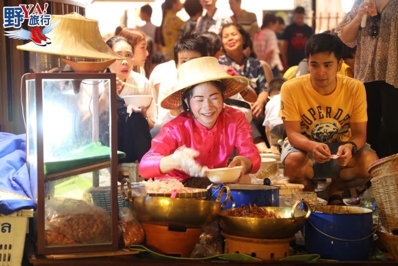 泰國|曼谷 昭彼耶河畔放水燈 夕陽極景佐經典泰式美食 @YA 野旅行-旅行不需要理由