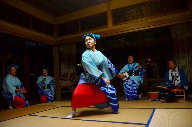 日本│九州 天草朝聖之旅  聽港口歌謠尋阿波舞發源地 @YA 野旅行-旅行不需要理由