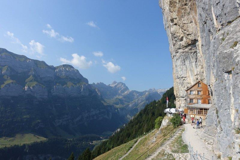 2019年瑞士旅遊新鮮事 找尋阿爾卑斯山的極致魅力 @YA 野旅行-旅行不需要理由