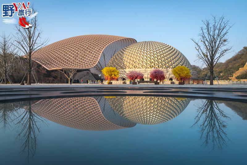 江蘇|南京 牛首山佛頂宮 世界佛教文化新遺產 @YA 野旅行-旅行不需要理由