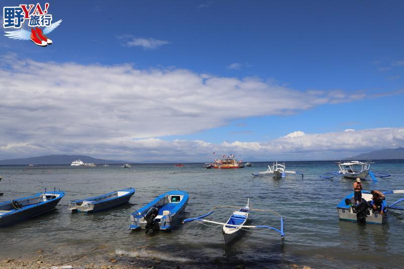 菲律賓|馬尼拉 海豚灣潛水之旅再續菲律賓情緣 @YA 野旅行-旅行不需要理由