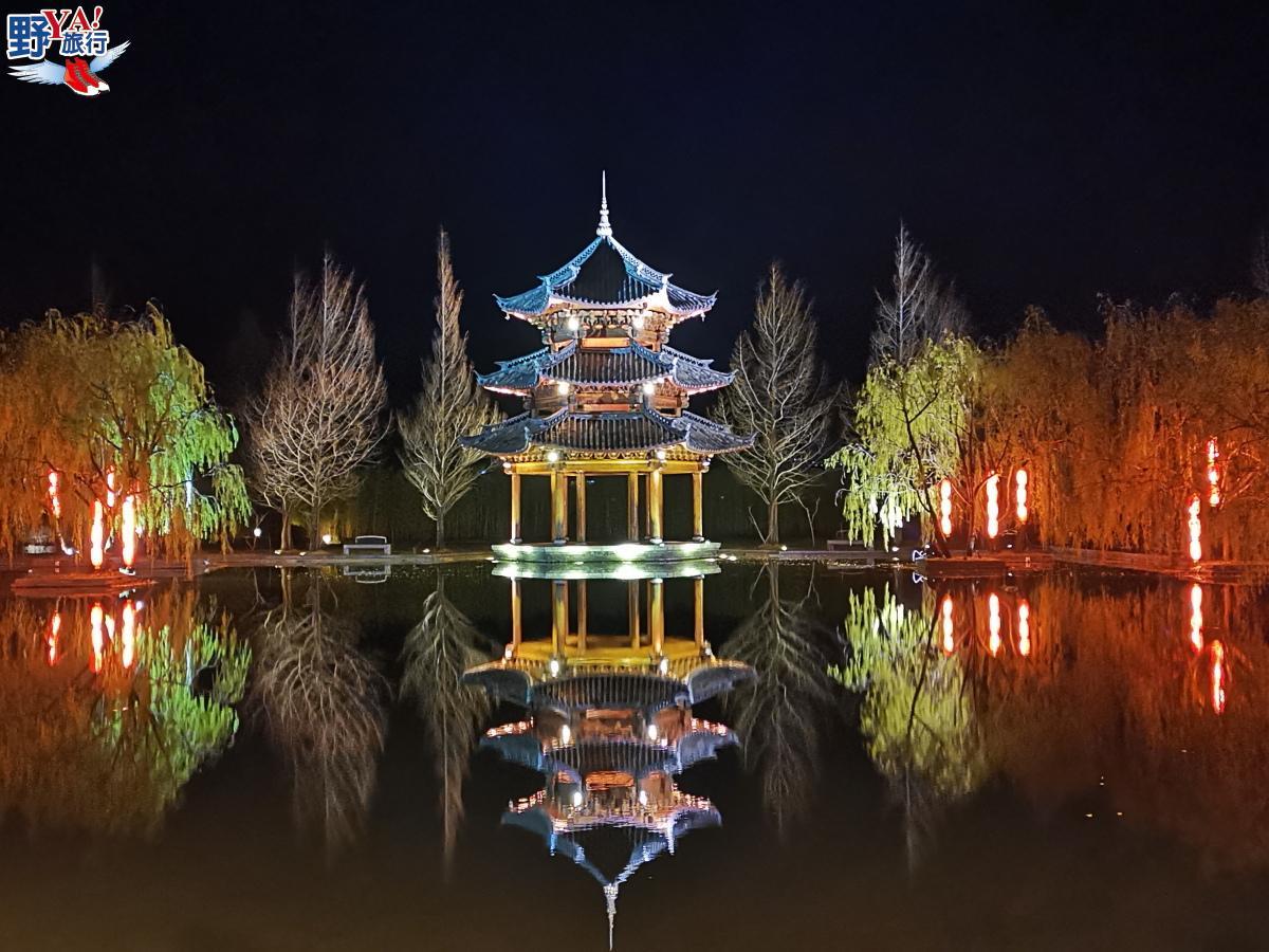 雲南|麗江 納西族浪漫風情 玉龍雪山下的麗江悅榕庄 @YA 野旅行-旅行不需要理由