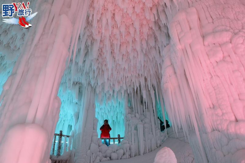 中國山西 雲丘山風景天下美 千年塔爾坡古村探萬年冰洞 @YA 野旅行-旅行不需要理由