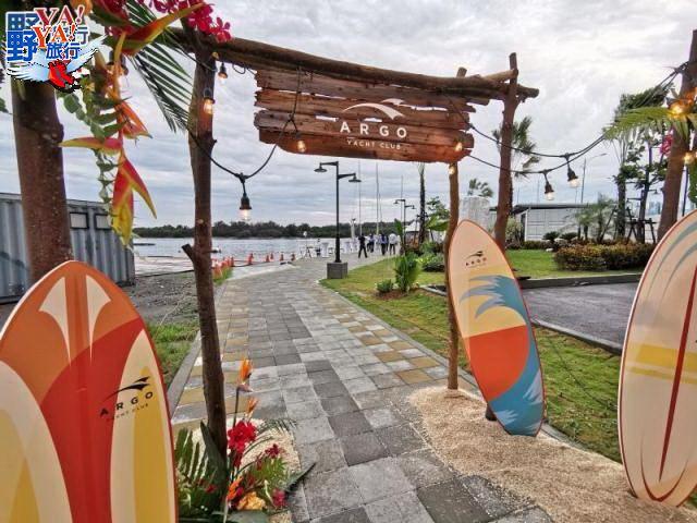 泰國|曼谷 入住全新運動度假村 體驗好玩的高爾夫足球 @YA 野旅行-旅行不需要理由