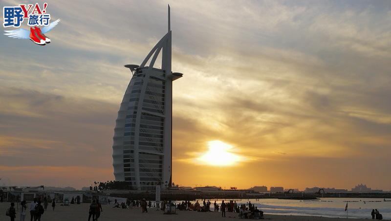 高調奢華的中東璀璨明珠 唯美杜拜此生必訪 @YA 野旅行-旅行不需要理由