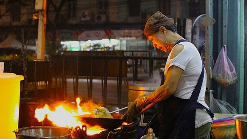 2019泰國曼谷十家米其林餐廳懶人包 @YA 野旅行-旅行不需要理由