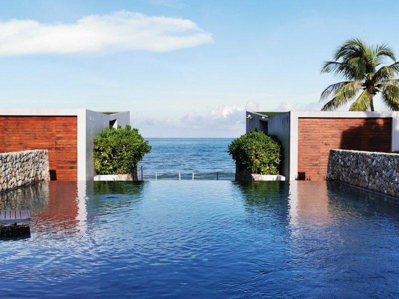 泰國考拉 坐擁無敵海景的米其林推薦飯店-Casa De La Flora @YA 野旅行-旅行不需要理由