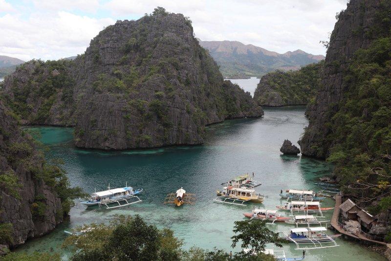 極拓點菲律賓 台灣虎航今首航巴拉望 @YA 野旅行-旅行不需要理由