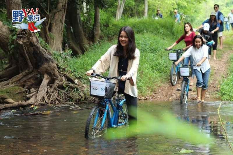 泰觀局公布在泰國新設立的五座國家公園 @YA 野旅行-旅行不需要理由