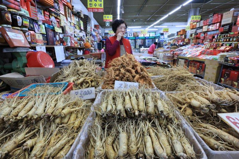 採人蔘逛市集美術館喝咖啡 享受江華島優閒假期 @YA 野旅行-旅行不需要理由