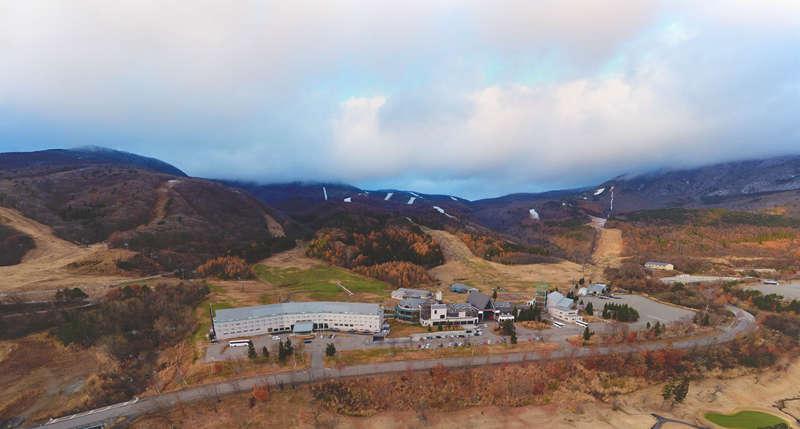 日本東北擁抱浪漫深秋 福島星野探尋人文采風 @YA 野旅行-旅行不需要理由