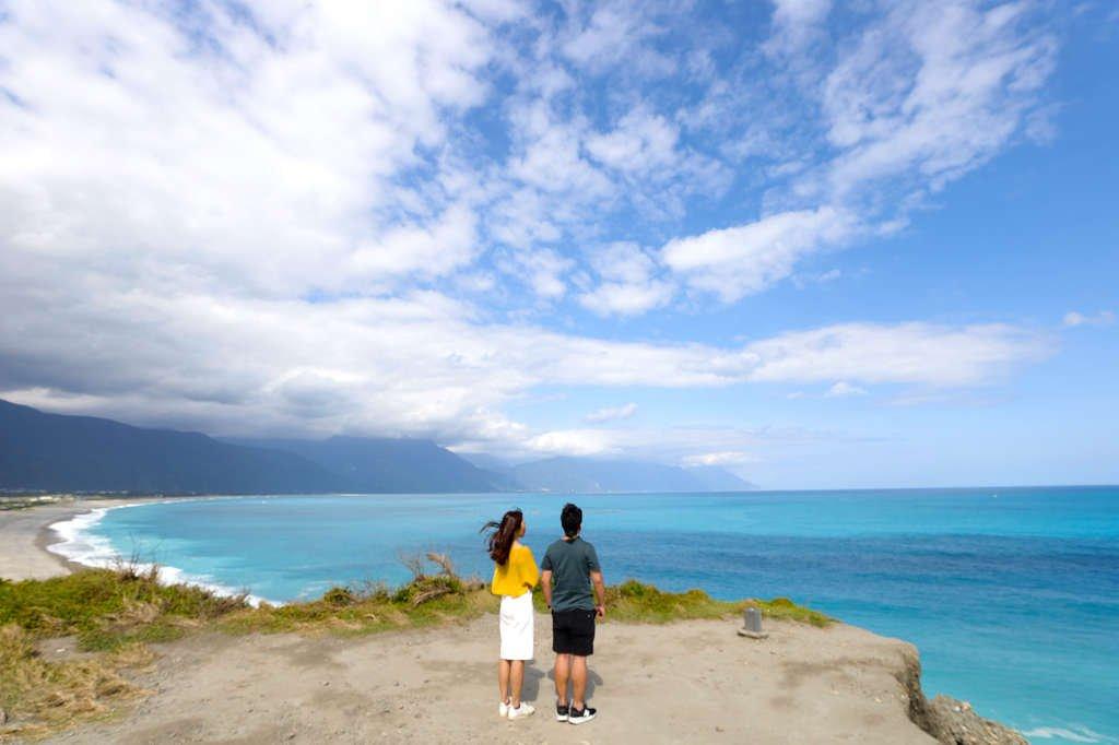 最療癒的花蓮景點 193線蔚藍海岸 @YA 野旅行-旅行不需要理由