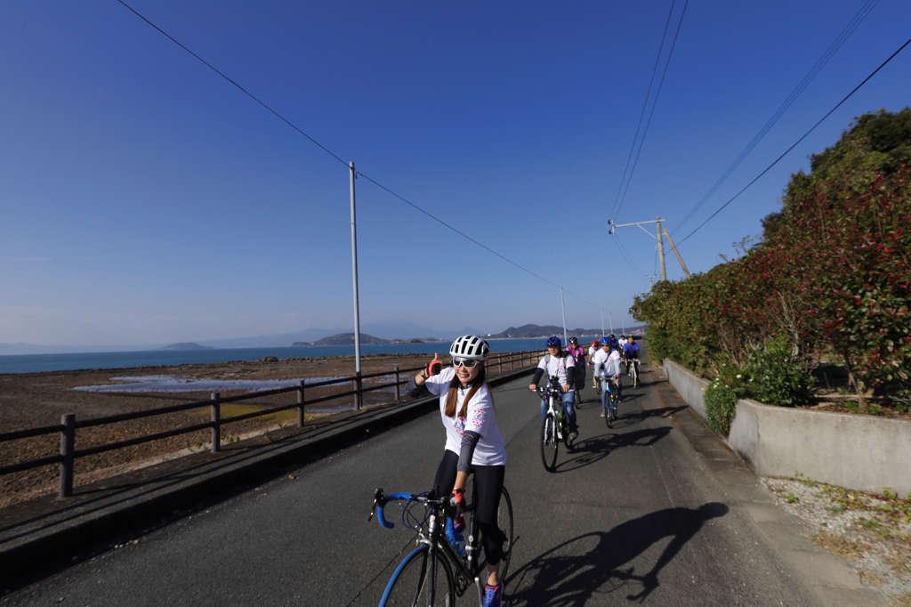 日本九州 | 熊本天草群島騎遇記 @YA 野旅行-旅行不需要理由