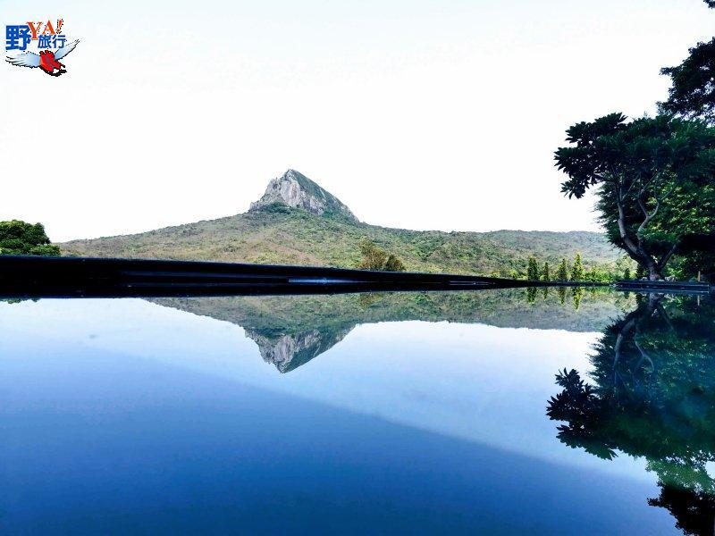 墾丁度假首選華泰瑞苑 多了這些元素讓人更驚豔 @YA 野旅行-旅行不需要理由